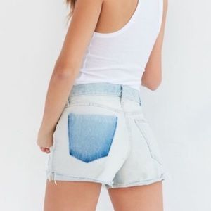 BDG Urban Outfitters | Tomgirl Midrise Denim Short
